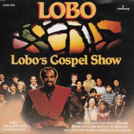 Lobo - Lobo's gospel show
