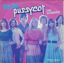 Pussycat - Hey Joe