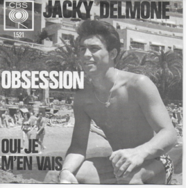 Jacky Delmone - Obsession