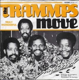 Trammps - Move