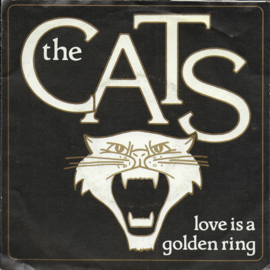 Cats - Love is a golden ring