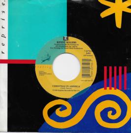 Kenny Rogers - Christmas in America (Amerikaanse uitgave)