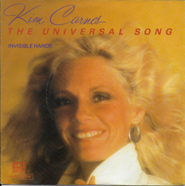 Kim Carnes - The universal song