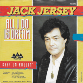 Jack Jersey - All i do is dream