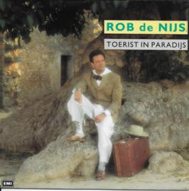 Rob de Nijs - Toerist in paradijs