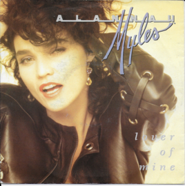 Alannah Myles - Lover of mine