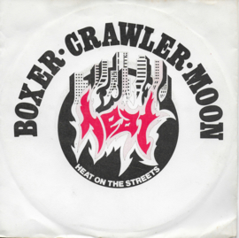 Boxer, Crawler & Moon - Heat on the streets
