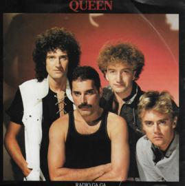 Queen - Radio Ga Ga (German edition)
