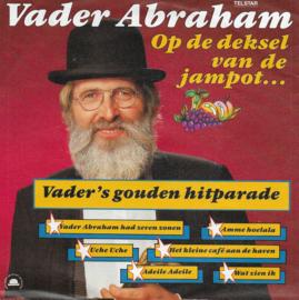 Vader Abraham - Op de deksel van de jampot