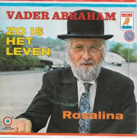 Vader Abraham - Zo is het leven
