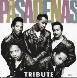 Pasadenas - Tribute (right on)