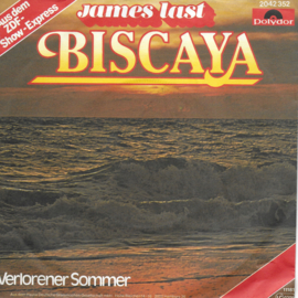 James Last - Biscaya (German edition)