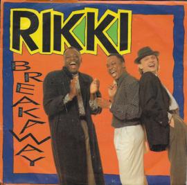 Rikki - Breakaway