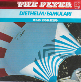 Diethelm/Famulair - The flyer