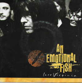 An Emotional Fish - Lace Virginia