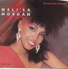Meli'sa Morgan - Do you still love me? (Amerikaanse uitgave)