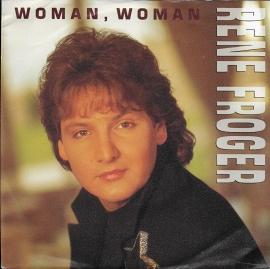 Rene Froger - Woman, woman