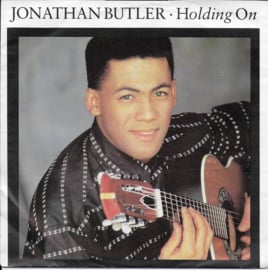 Jonathan Butler - Holding on