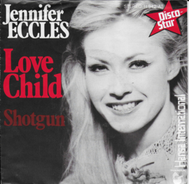 Jennifer Eccles - Love child