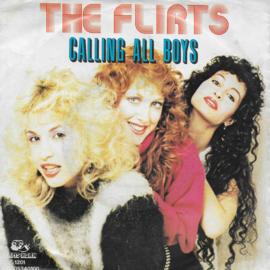 Flirts - Calling all boys