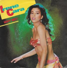 Irene Cara - Why me?