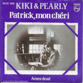 Kiki & Pearly - Patrick, mon chéri
