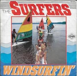 Surfers - Windsurfin'