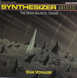 Star Voyager - The inter-galactic cruise