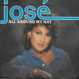 Jose - All around my hat