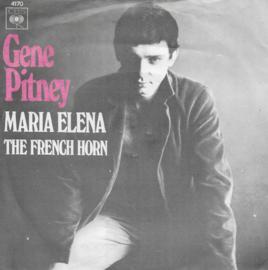 Gene Pitney - Maria Elena