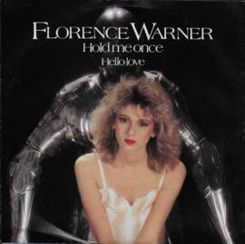 Florence Warner - Hold me once