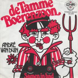 André van Duin - De tamme boerenzoon