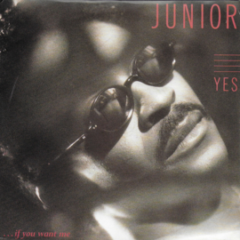 Junior - Yes (if you want me)