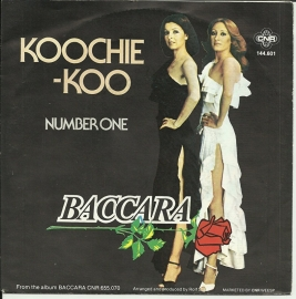 Baccara - Koochie-Koo