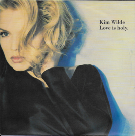 Kim Wilde - Love is holy