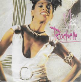 Rochelle - My magic man