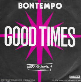 Bontempo - Good times