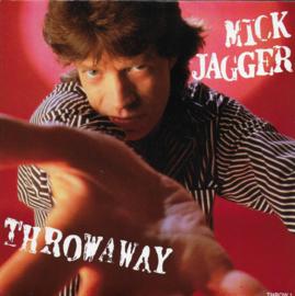 Mick Jagger - Throwaway