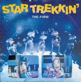 Firm - Star trekkin'