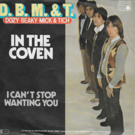 D.B.M. & T. (Dozy Beaky Mick & Tich) - In the coven