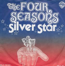 Four Seasons - Silver star