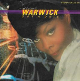 Dionne Warwick - Got a date