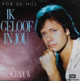 Rob de Nijs - Ik geloof in you