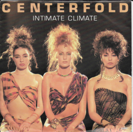Centerfold - Intimate climate