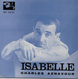 Charles Aznavour - Isabelle (Portuguese edition)