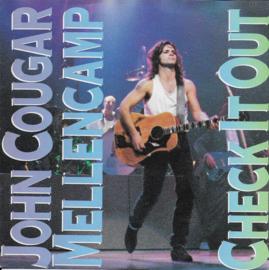 John Cougar Mellencamp - Check it out