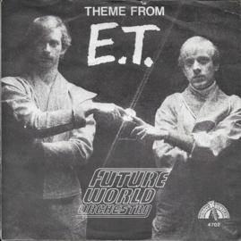 Future World Orchestra - Theme from E.T.