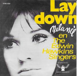 Melanie - Lay down