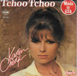Karen Cheryl - Tchoo tchoo hold on the line