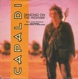 Jim Capaldi - Dancing on the highway